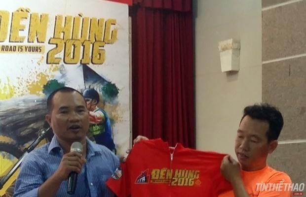 Chang dua xe dap dia hinh ke tiep se duoc to chuc thi dau vao 2711 tai Nui Nho Vung Tau - 2