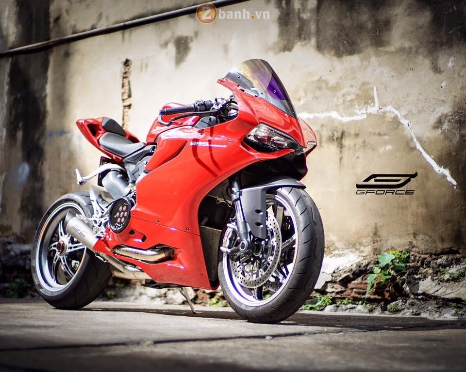 Ducati 899 Panigale goi cam va hap dan chang thua gi dan anh 1199