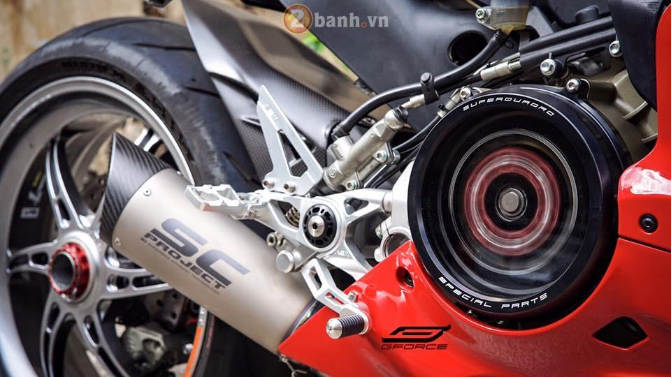 Ducati 899 Panigale goi cam va hap dan chang thua gi dan anh 1199 - 7