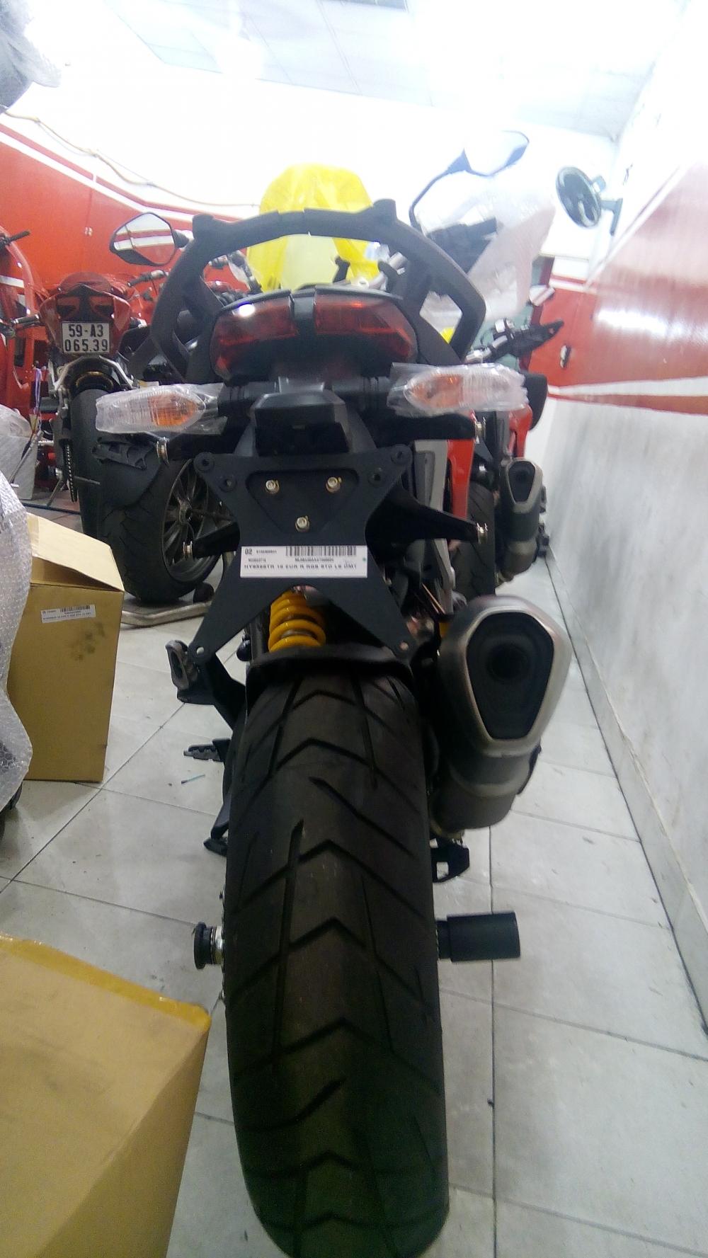 Ducati Hyper 939 - 3