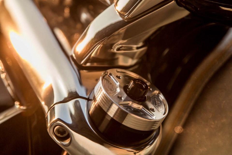 Ducati XDiavel dep tuyet voi trong ban do tu Roland Sands Design - 6