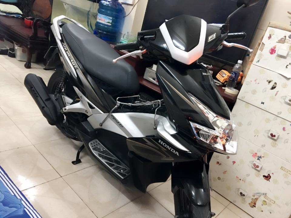 Honda airblade 110fi dau nho chinh chu bstp 33441 - 7