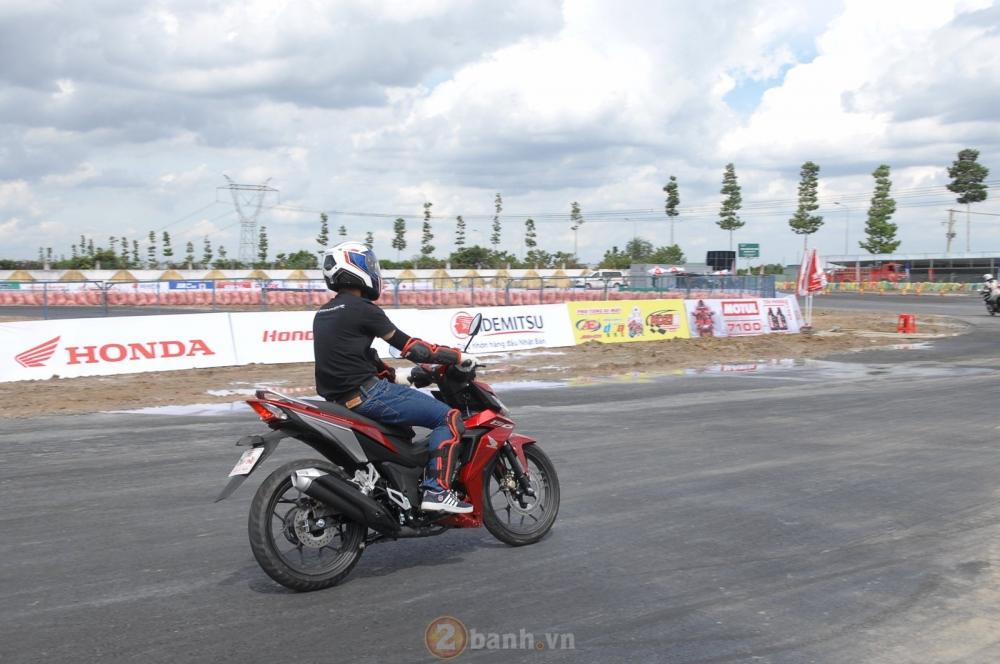 Honda Winner 150 Clip huong dan thang xe phanh xe an toan