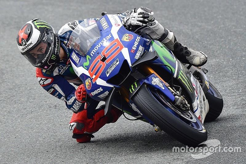 MotoGP Red Bull Ring Casey Stoner Rossi Lorenzo deu to ra lo ngai an toan tai cac goc cua - 3