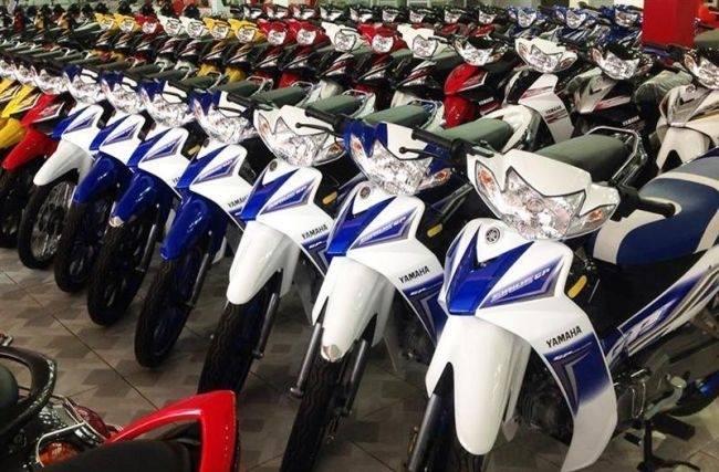 Shop Chuyen Ban Cac Loai Xe May Nhap Khau Giao Hang Tren Toan Quoc - 9