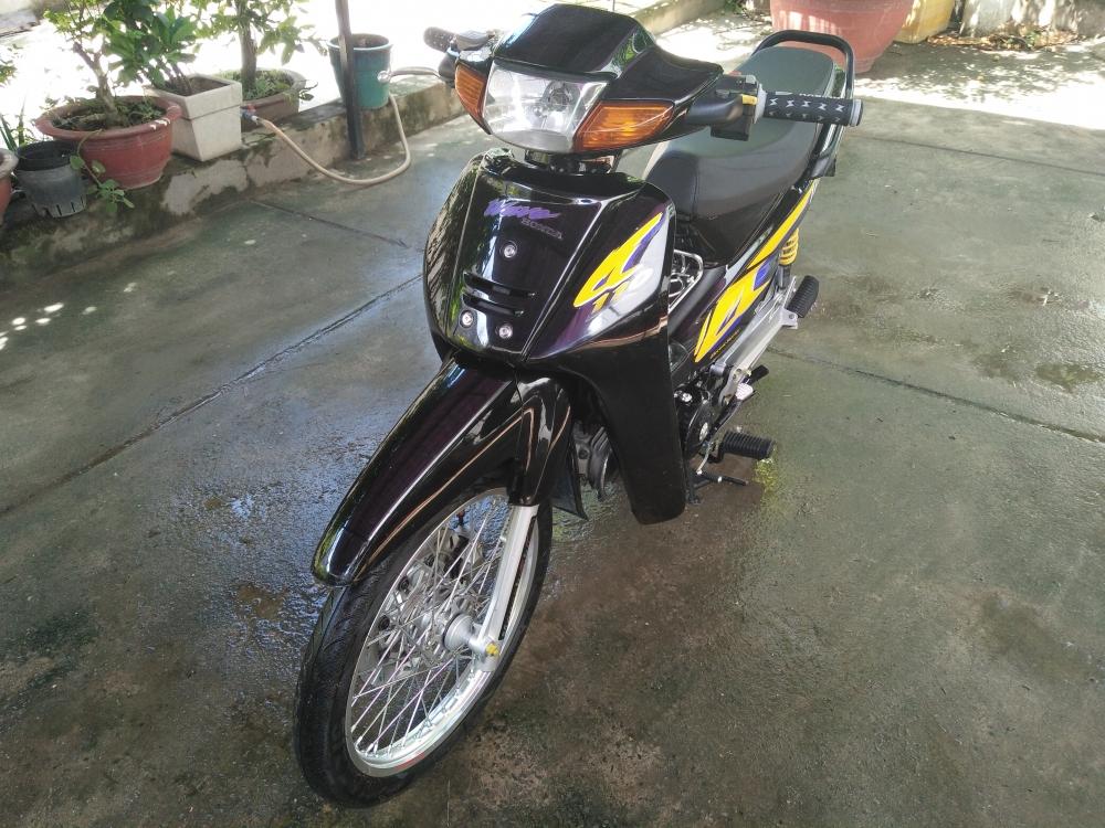 Wave thai 110 kieng - 2