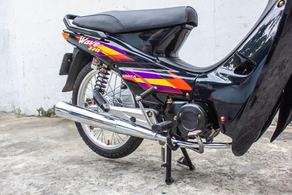 Wave Thai don kieng bao leng keng - 7