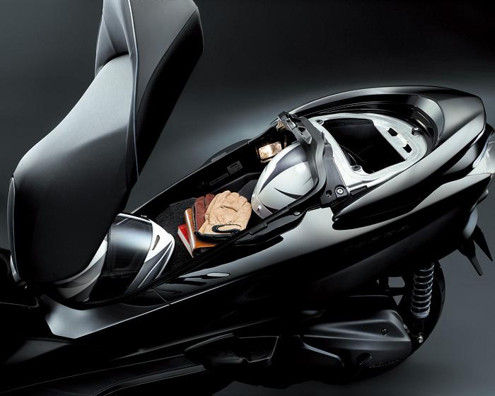 Xe ga hang dinh Honda Forza Z ABS Audio 2015 moi ve - 7
