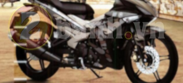 Yamaha Exciter 150 2017 he lo 2 phien ban mau moi - 3