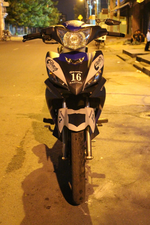 Yamaha Exciter R 2011 khong con tay - 4