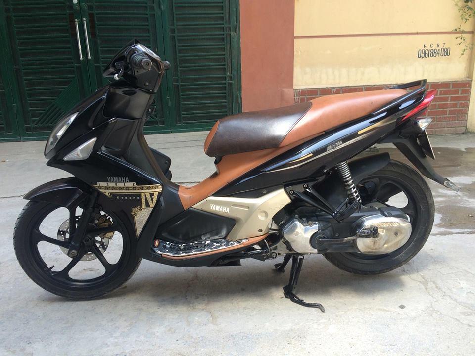 Yamaha Novo LX 135cc 2010 bien VIP Loc Phat 30K2 8886