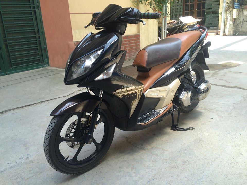 Yamaha Novo LX 135cc 2010 bien VIP Loc Phat 30K2 8886 - 5