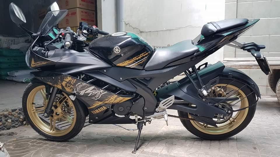 Yamaha R15 doi 2014 xe dep zin gia xinh - 2