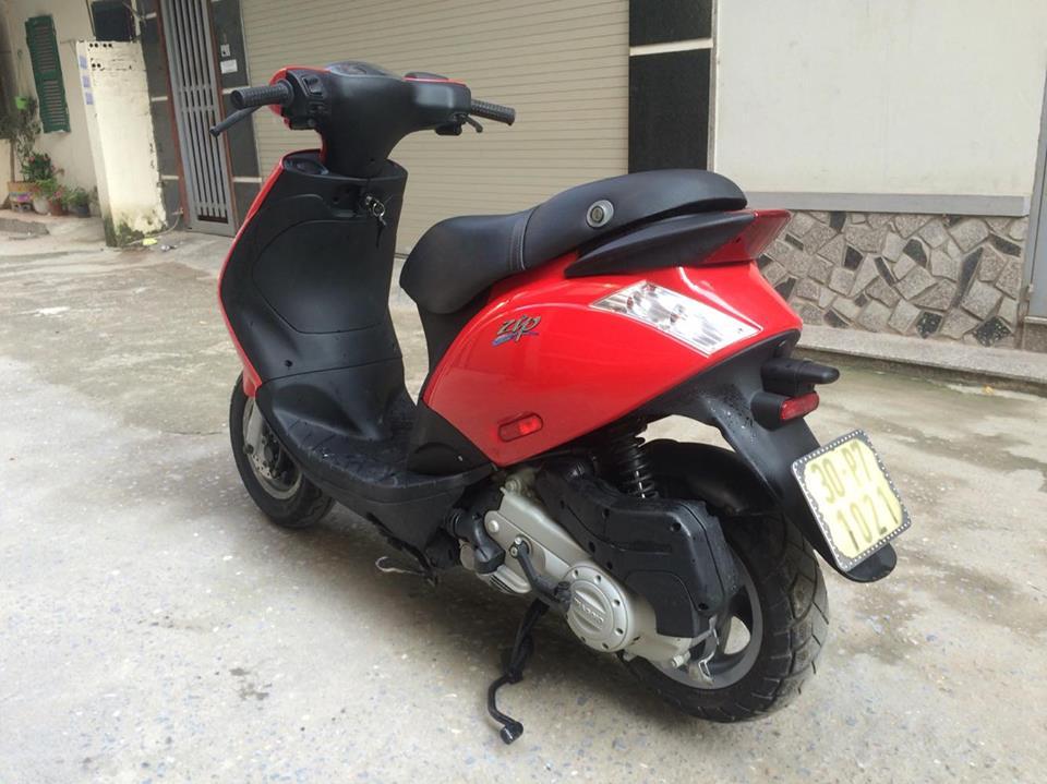 Zip 100 nhap Y mau do 2011 bien 30P71021 nguyen ho so goc - 4
