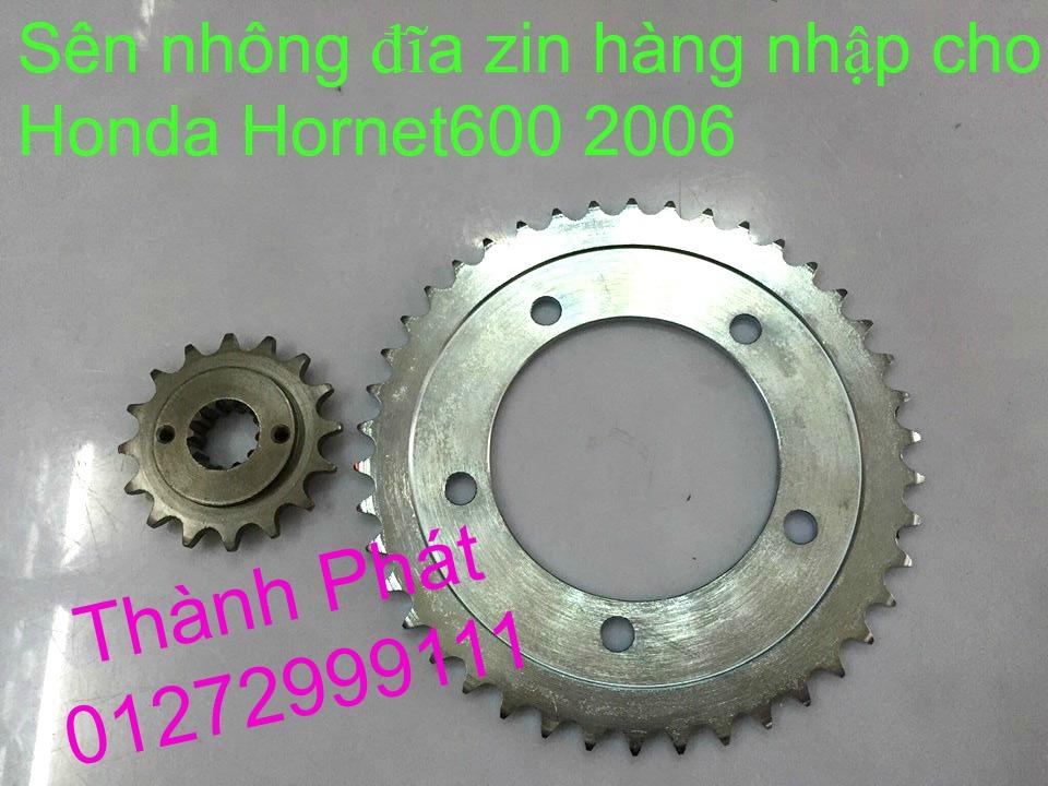 Chuyen phu tung zin va Sen Nhong Dia Honda CB250 CB125 RebeL LA 250 CD125 Yamaha Virago - 21