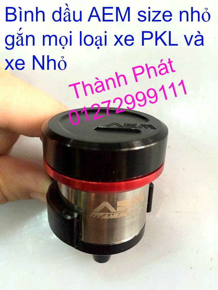 Do choi Exciter 150 tu A Z Po do Chan bun sau kieng kieu Bao tay Tay thang Xinhan kieu S - 31