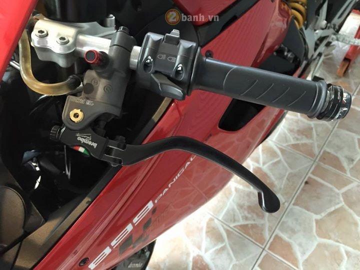 Ducati 899 do nhe do choi hang hieu voi ve ngoai nhu zin - 7