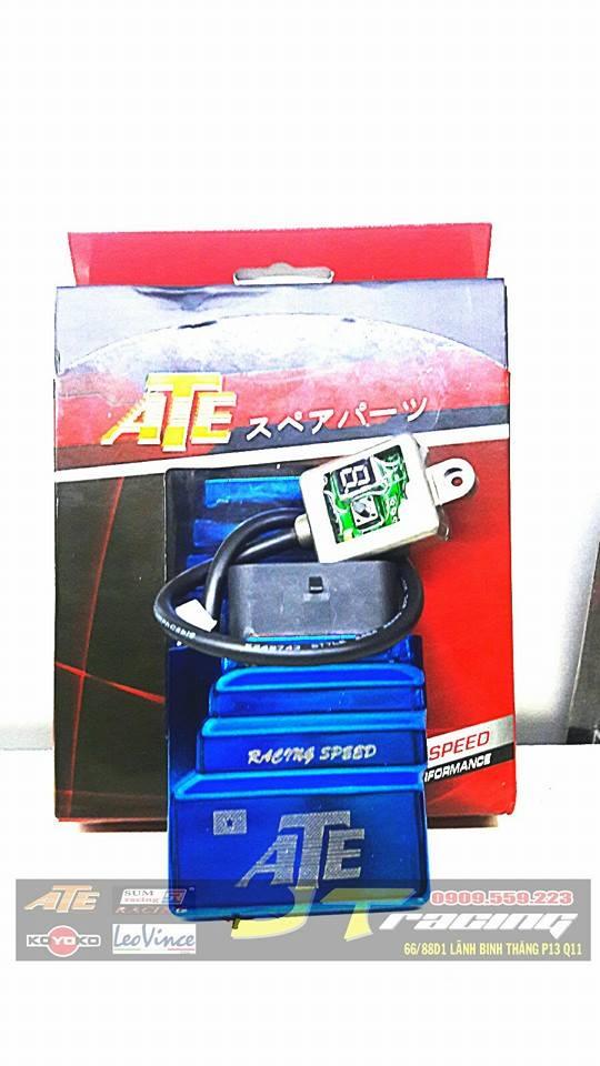 ECU ATE RACING EXCITER 150i FZ 150i - 2