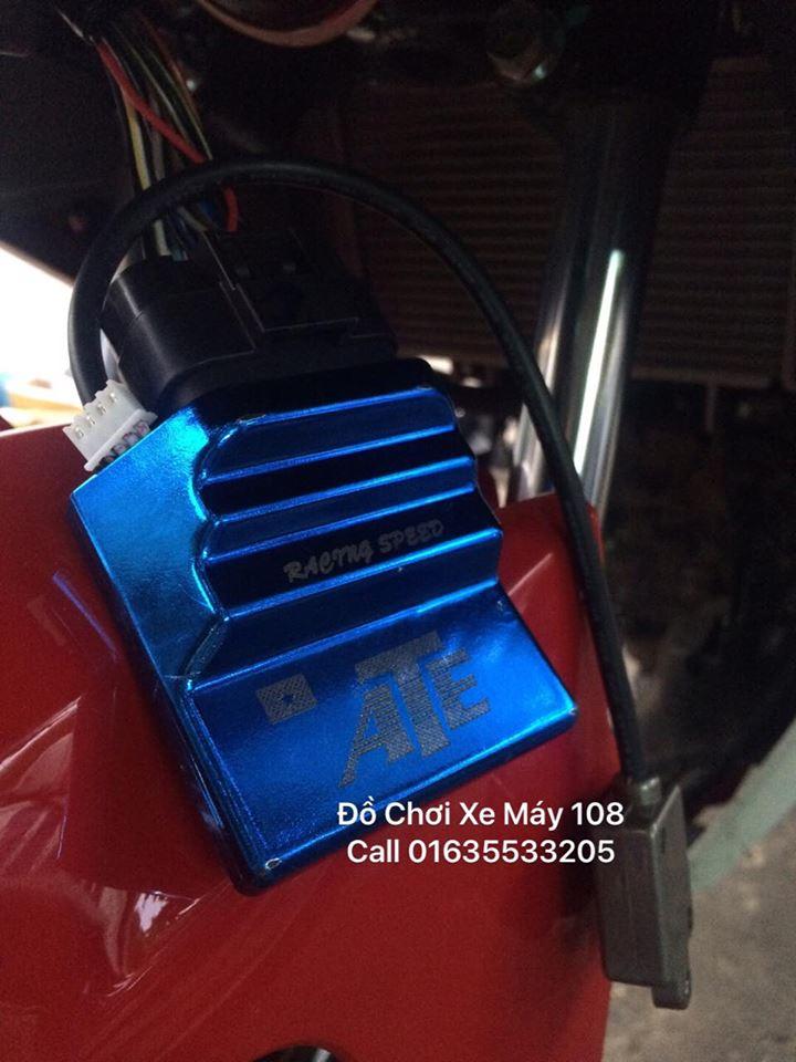ECU ATE Racing Speed Exciter150 - 2