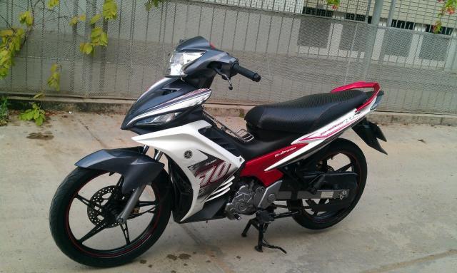 Exciter Trang Xam DK T520141van - 2