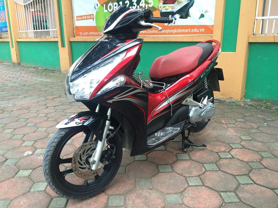 Honda AirBlade 110 Do den Sport 2012 bien 29V3 05229 - 4
