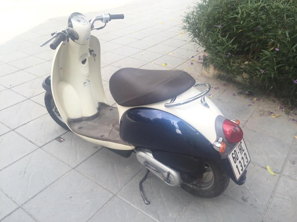 Honda Scoopy 50cc nhap khau Nhat nhu moi - 4