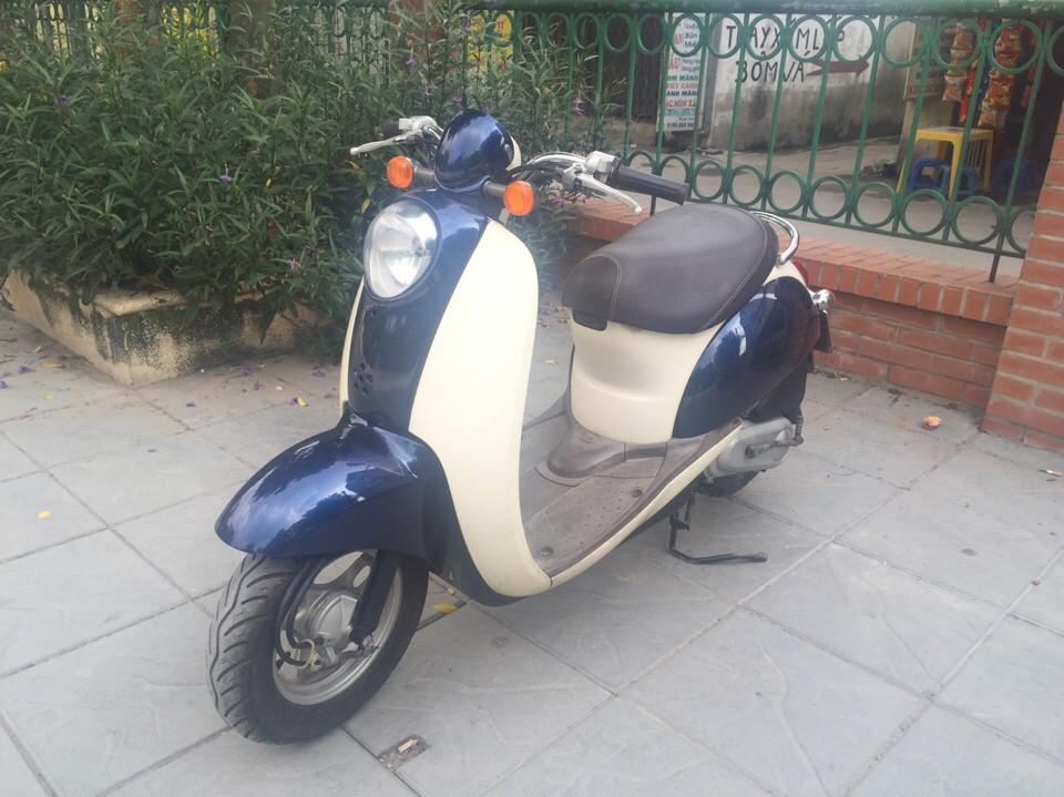Honda Scoopy 50cc nhap khau Nhat nhu moi - 5