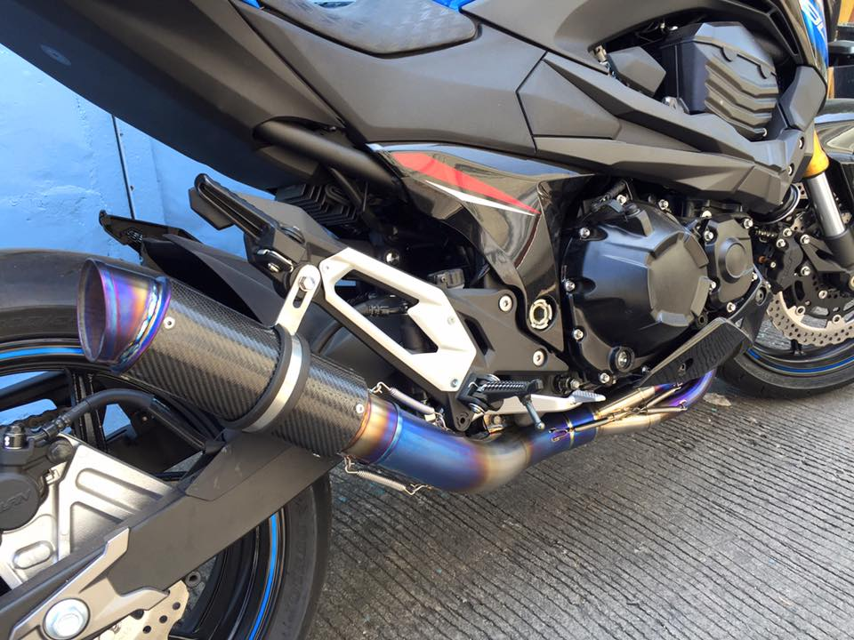 Kawasaki Z800 2016 cuc ngau gac po titan hon 10 trieu dong - 2