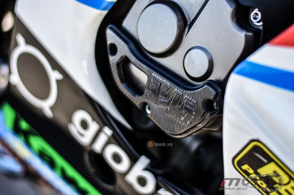 Kawasaki ZX10R do phien ban JG Speedfit dam chat xe dua - 7