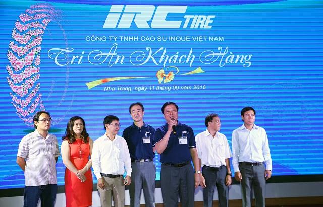 Lop xe Nhat Ban IRC dong hanh tren tung cay so cung nguoi Viet - 5