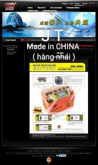 Acquy KOYOKO thuong hieu MALAYSIA Made In Thailand - 6