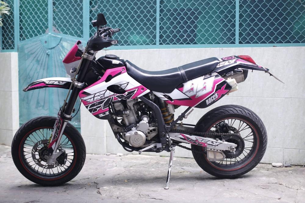 SG Kawasaki KLX 250 Dtracker 250 - 9