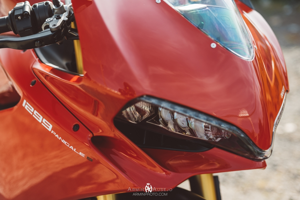 Sieu xe Ducati 1299 Panigale S dep long lay trong bo anh chat luong - 8