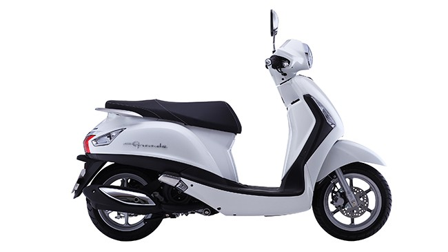 Ten tuoi de che Yamaha duoc tao nen tu nhung mau xe huyen thoai - 12