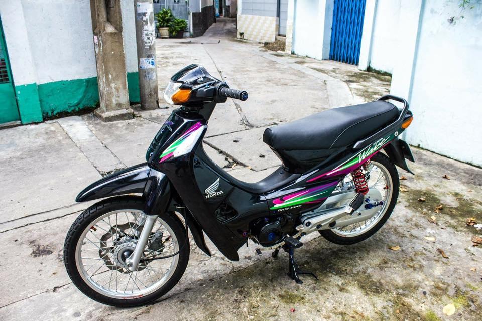 Wave Thai don day tam huyet cua dan choi Viet - 2