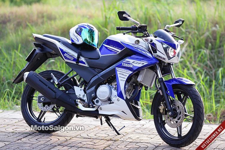 Clip Can canh Yamaha TFX 150 tai dai ly - 2