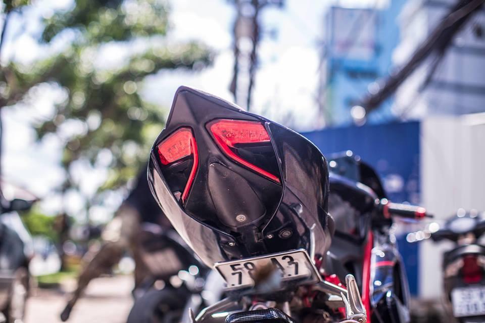 Hang doc Ducati 848 len duoi 899 chat lu - 6