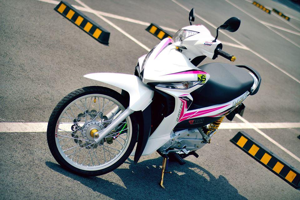Wave RSX do trang hong rang ro - 3