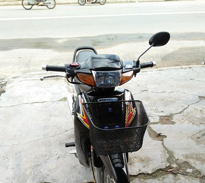 Wave Thai do don gian cung cap - 8