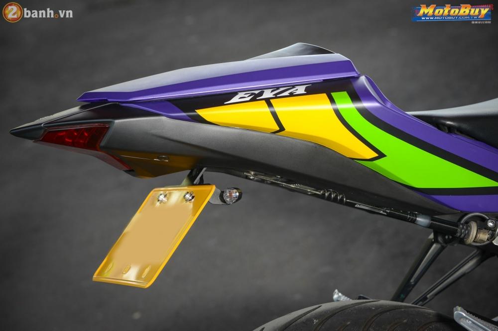 Yamaha R3 sieu chat trong ban do EVA1 den tu xu Dai - 8
