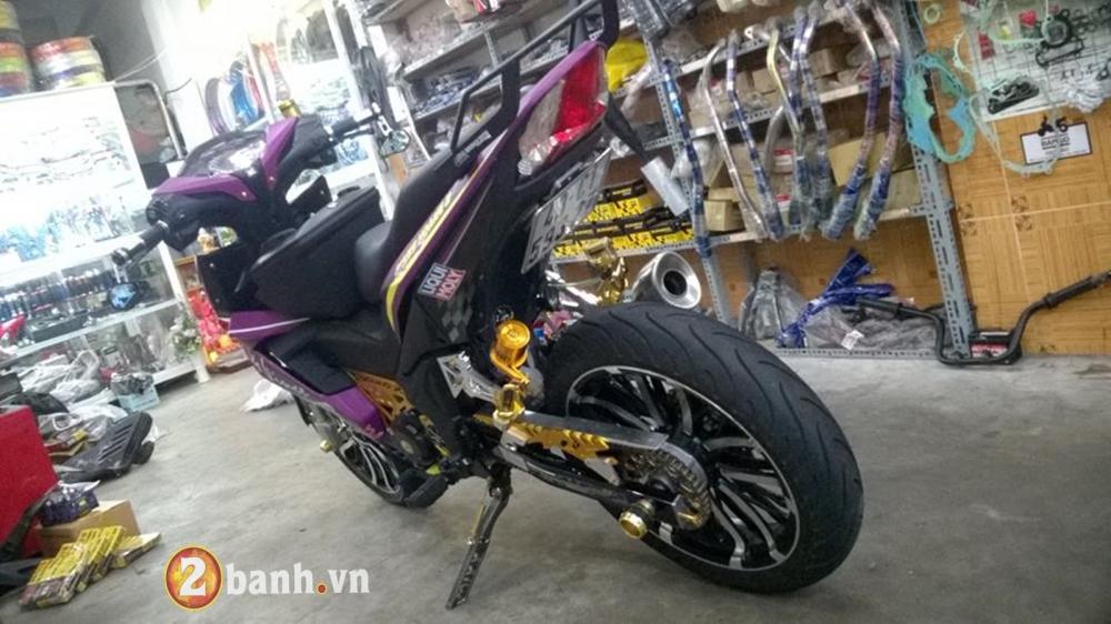 Khung nhat Da Nang voi Winner 150 tim thuy chung - 2