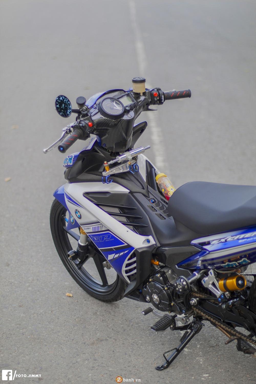 Yamaha Exciter 135 do cuc ki hai nao cua thanh vien CLB Exciter Quang Ngai - 29