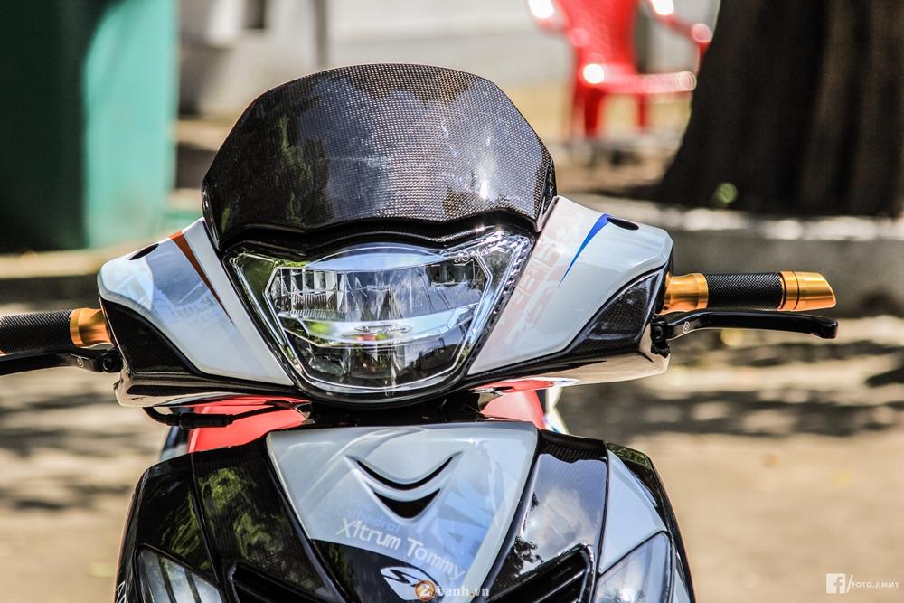Honda SH150i 2011 len dau den 2017 kich doc - 2