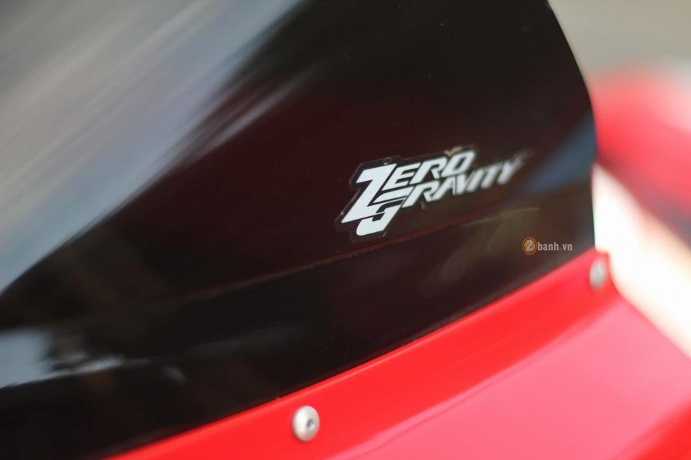 Huyen thoai troi day Ducati 999S trong ban nang cap day an tuong - 4