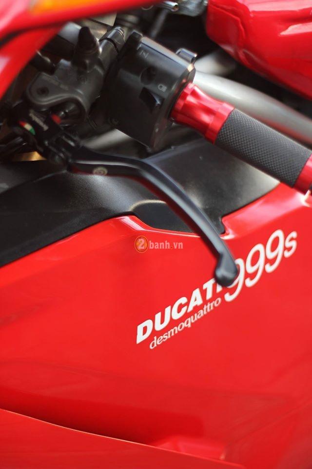 Huyen thoai troi day Ducati 999S trong ban nang cap day an tuong - 6