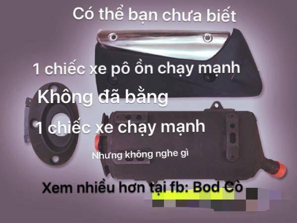 Co the ban chua biet den kien thuc xe may Phan 1 - 6