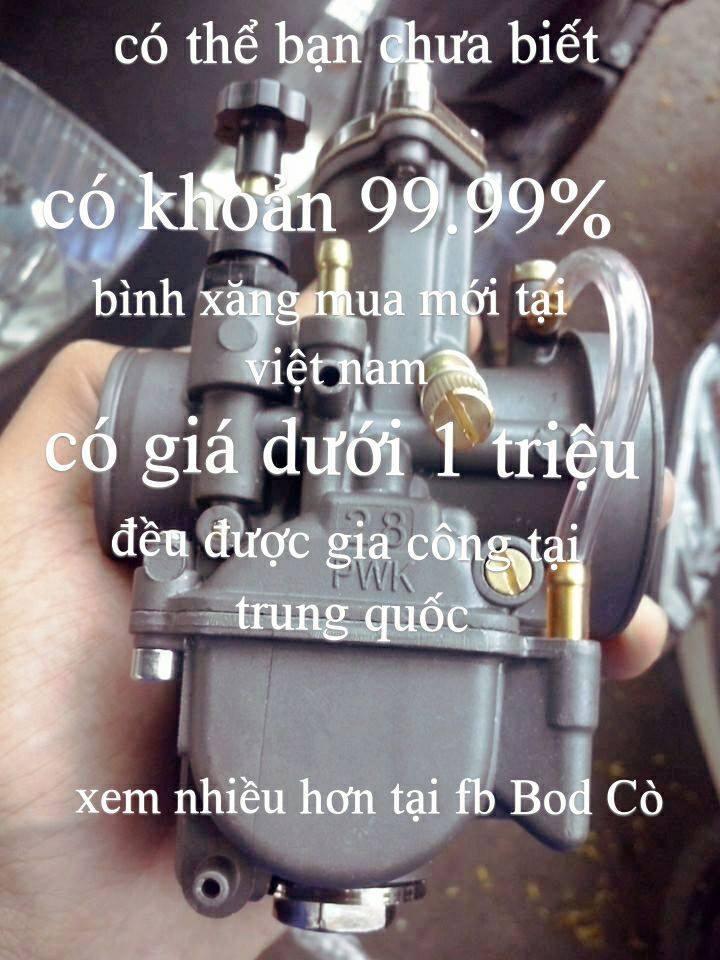Co the ban chua biet den kien thuc xe may Phan 1 - 9