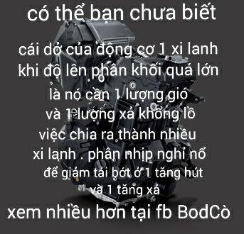 Co the ban chua biet den kien thuc xe may Phan 1 - 30
