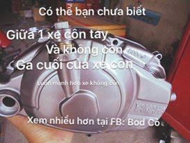 Co the ban chua biet den kien thuc xe may Phan 1 - 38