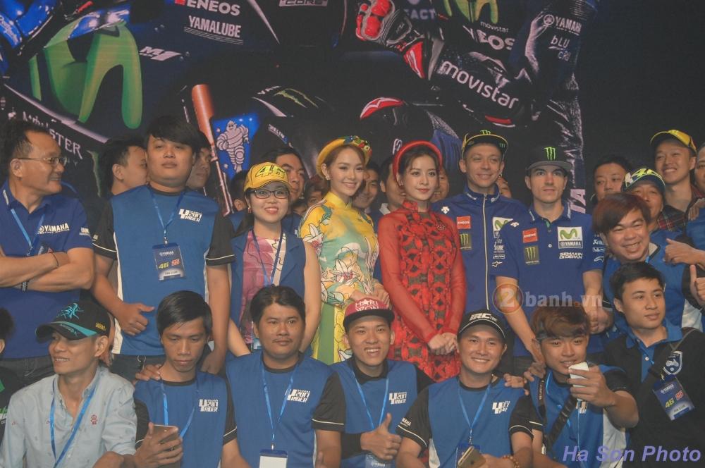 Khan gia Viet da co co hoi giao luu voi hai tay dua cua doi dua Movistar Yamaha MotoGP 2017 - 5